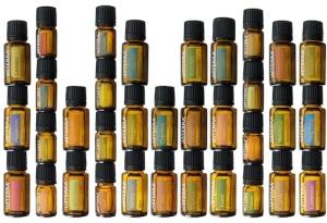 Doterra Essential Oils www.mydoterra.com/doprepare Ready Depot